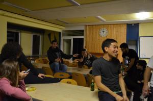 Camp taekwond Charmey 2017 (c) N. Saliju 8473